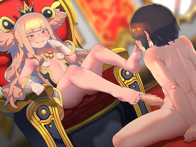 出逢う女の子全てに犯されるRPG MAXボリューム!【感想/レビュー/攻略】