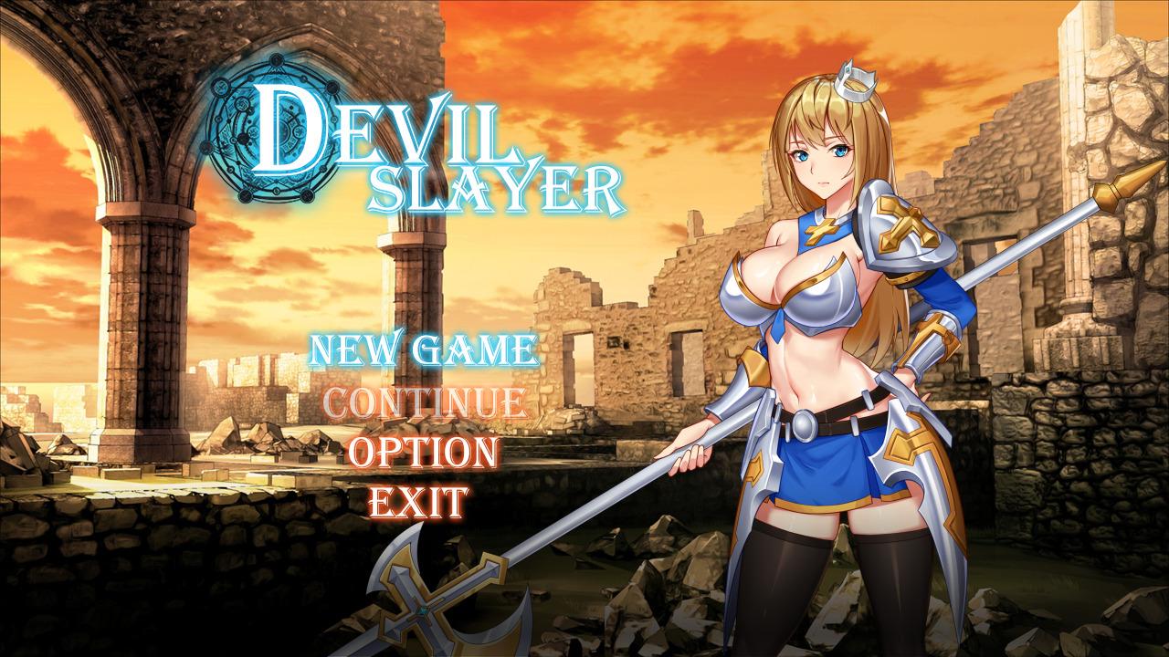 Devil Slayer【感想/攻略/レビュー】